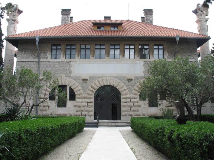 Arheološki muzej u Splitu. Fotografiju ustupio: AMS.