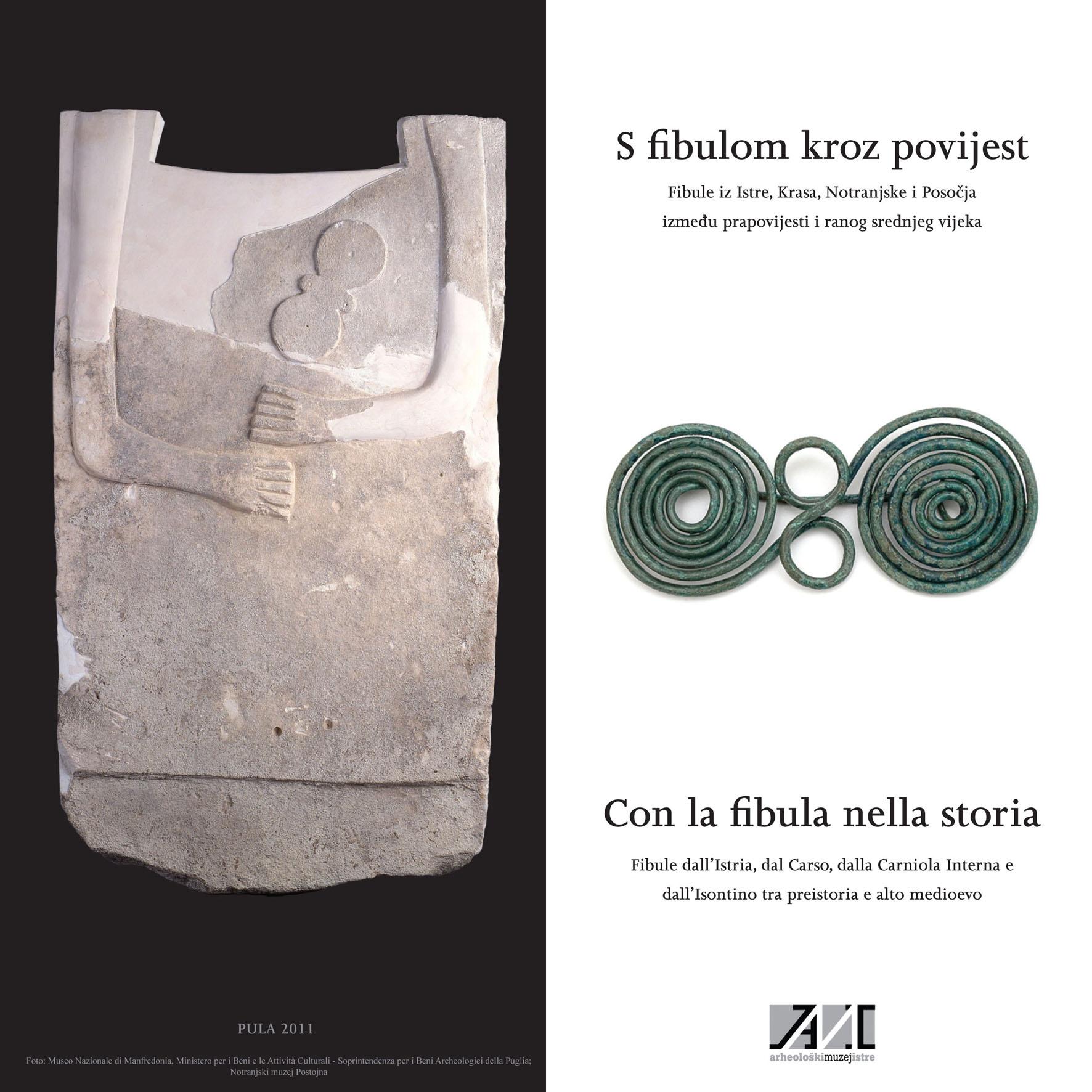 AMI - Otvorenje izložbe 'S fibulom kroz povijest'. Izvor: AMI PRESS.