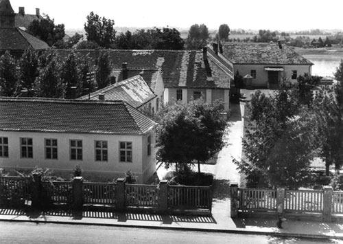 Muzej Brodskog Posavlja, nekadašnja zgrada. Ustupio: BMP PRESS.