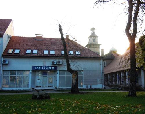 Muzej Brodskog Posavlja. Autor: Ivana Artuković.