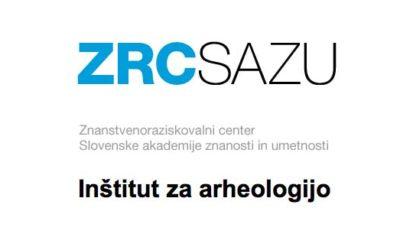 [SLO] Oddelek za arheologijo FFUL | Inštitut za arheologijo ZRC SAZU – Predavanje dr. Hermanna Genza 'Hattusha: The Capital of the Hittite Empire'