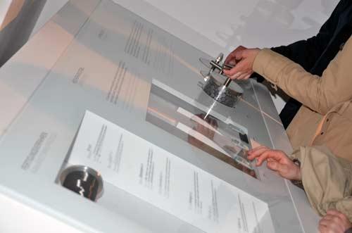 MGML - Otvorenje izložbe 'KOLO, 5200 let'. Foto: VJB.
