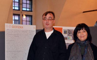 Razgovor s Aleksandrom Bugar i Borisom Mašićem, višim kustosima Muzeja grada Zagreba i autorima izložbe 'U službi arheologije'