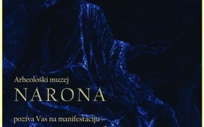 AMN – Rimska noć u Naroni 2013.