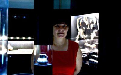 Razgovor – Irena Šinkovec, viša kustosica za prapovijest Mestnega muzeja u Ljubljani i autorica izložbe 'KOLO, 5200 let'