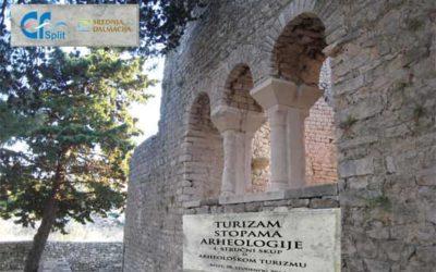 EFS – I. stručni skup o arheloškom turizmu 'Turizam – stopama arheologije'