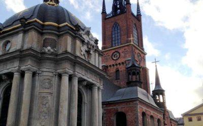 Putovanja – Stockholm [Fotografije Julija Vuljanko]