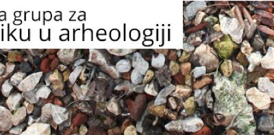 Studijska grupa za keramiku u arheologiji – Newsletter #3