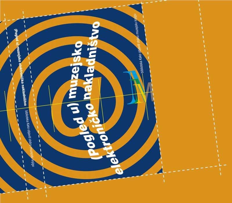 MDC - (Pogled u) muzejsko elektroničko nakladništvo. Ustupio: MDC PRESS.
