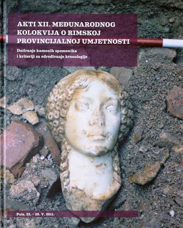 AMI-akti-XII-medjunarodnog-kolokvija-o-rimskoj-provincijalnoj-umjetnosti