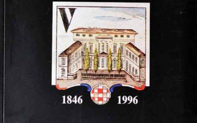 Katalog – 'Muzeopis 1846 – 1996′ [osvrt Vendi Jukić Buča]
