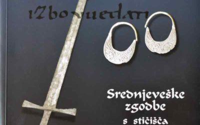 Katalog – Srednjeveške zgodbe s stičišča svetov [osvrt Pavla Peterle Udovič]