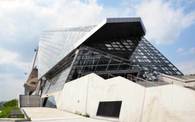 'Magnifique Lyon' – Musée des Confluences [osvrt Vendi Jukić Buča]