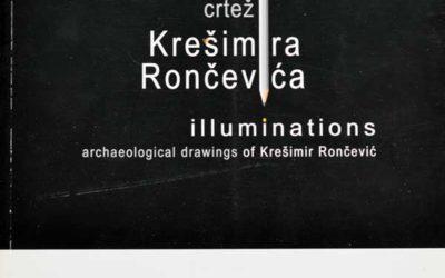 Katalog – Iluminacije [osvrt Vendi Jukić Buča]