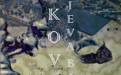 Katalog – Željko Demo 'Vukovar – Lijeva Bara' [osvrt Vendi Jukić Buča]