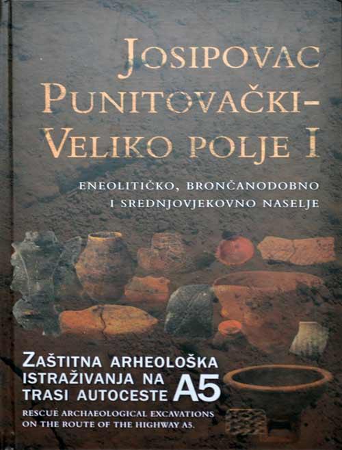 Monografija – Josipovac Punitovački - Veliko polje I. Foto: VJB.