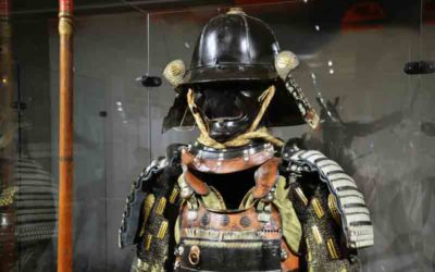[SLO] NMS – Otvorenje izložbe 'Poti samurajev. Japonsko orožje in bojevniška kultura na Slovenskem' (osvrt Vendi Jukić Buča)
