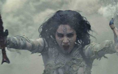 FILM: Mumija, akcijski horor (osvrt Robert Jukić)