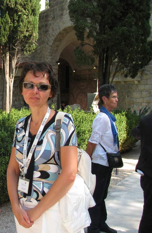 Prof. dr. sc. Irena Lazar. Fotografiju ustupila: IL.