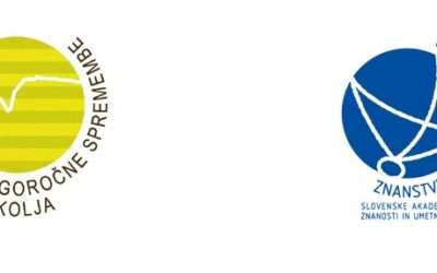 [SLO] Inštitut za arheologijo SAZU – Konferencija 'Dolgoročne spremembe okolja 2015′ [PRESS]