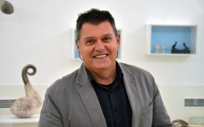 Interview – Dr. sc. Ivo Fadić, ravnatelj Muzeja antičkog stakla u Zadru