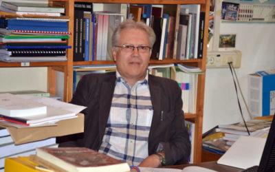 Interview s dr. sc. Miljenkom Jurkovićem, redovitim profesorom na Odsjeku za povijest umjetnosti Filozofskog fakulteta Sveučilišta u Zagrebu, povodom održavanja 20. međunarodnog znanstvenog simpozija Međunarodnog istraživačkog centra za kasnu antiku i srednji vijek Sveučilišta u Zagrebu