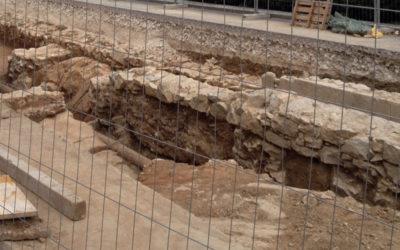 Lokaliteti – Pronalazak antičkog amfiteatra u Splitu [Osvrt Marin Buovac]