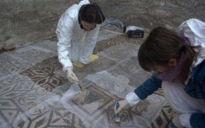 [SLO] ZVKDS – 2nd ANNOUNCEMENT 2nd Symposium on Mosaics
