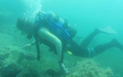 Lokaliteti – Antički brodolomi dalmatinskog arhipelaga [autor Ante Granić]