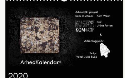 ArheoKalendar© 2020.